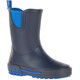 Kamik Rainplay Rubber Boots Kids Navy Blue